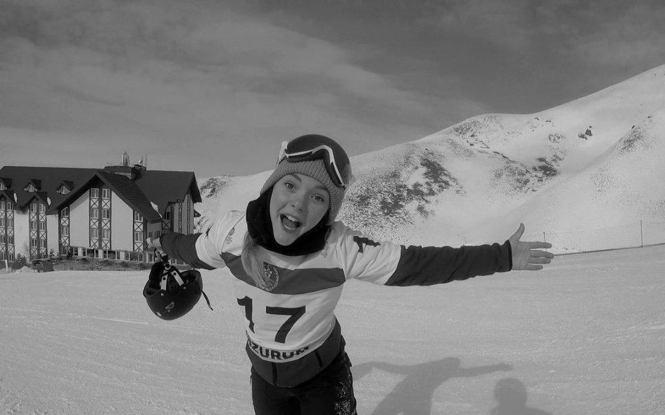 Разкриха причината за смъртта на талантливата сноубордистка