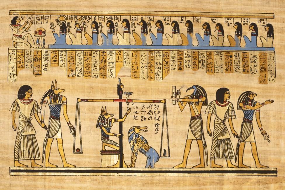 - Една рецепта срещу зъбобол, която знаем от Средновековието, която според предписанието е от Египет. За да облекчите болките в зъба, дръжте в устата...