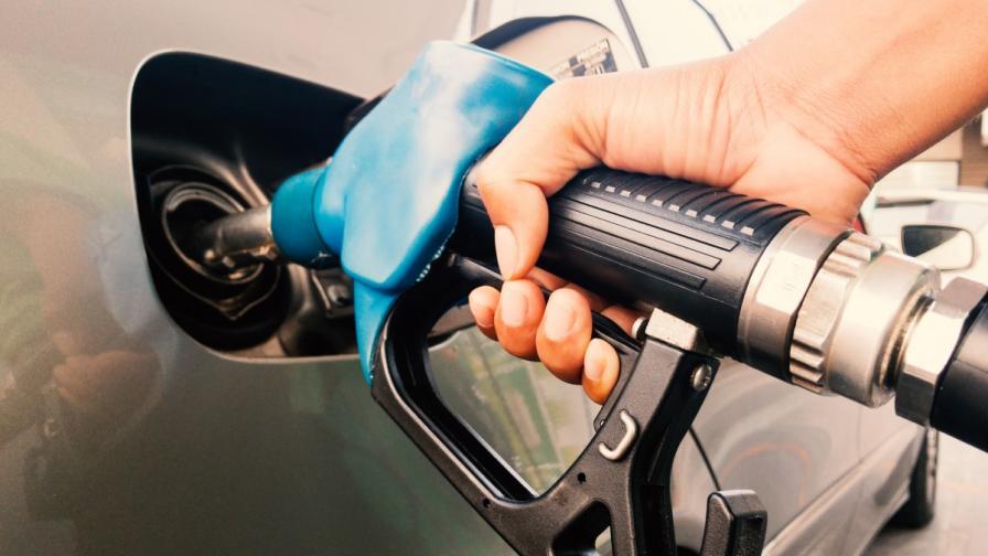 <p>Нов скок на цените на горивата в България</p>