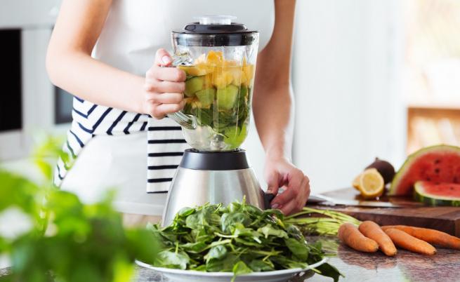 Кухненските уреди, които ще ви накарат да закусвате