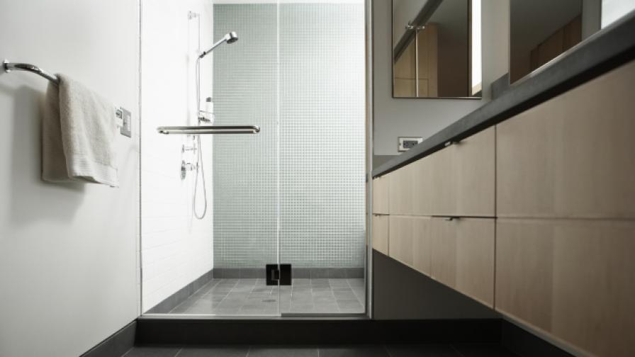 Ако правите това в банята, не е хигиенично (СНИМКИ)