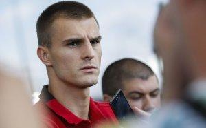 ЦСКА продава един от капитаните си на Стяуа