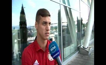 Кирил Десподов: Копенхаген не е непобедим отбор