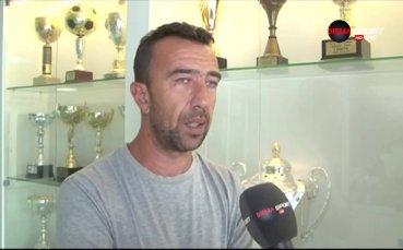 Георги Петков ще сипва от наградата на GONG.BG