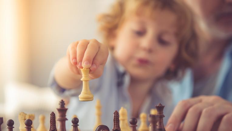 4 начина да насърчим движението у децата