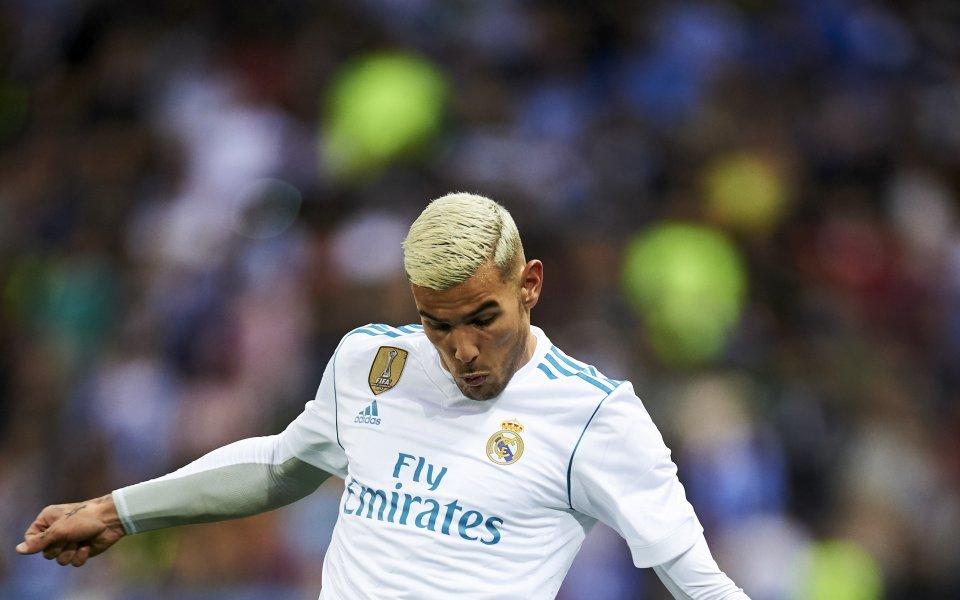 Фулъм се цани за трансферна несполука на Реал