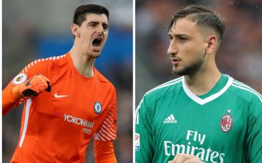 Вратарите на Милан и Реал Мадрид се впускат във виртуалното Гран при на Азербайджан