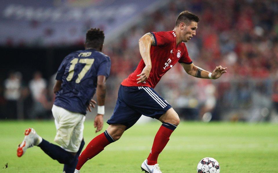 Байерн подчини ялов Юнайтед в дебюта на Ковач