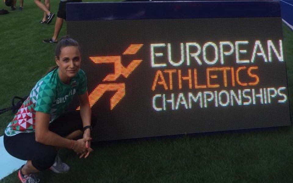Програмата на атлетите за 6 август - Ден за квалификации на ЕП в Берлин