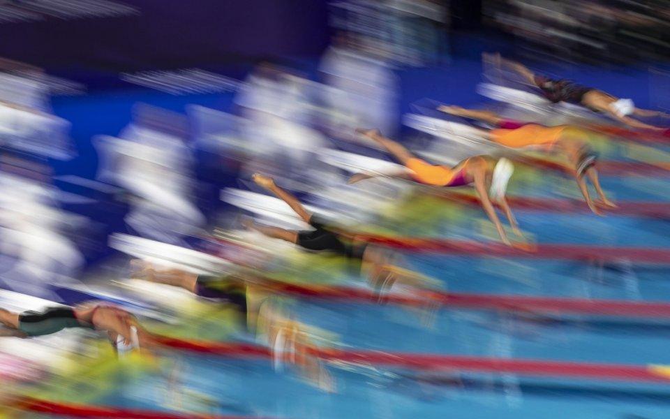 Антон Чупков става европейски шампион на 200 метра бруст