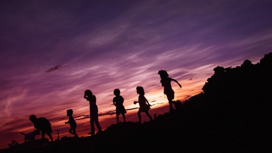Доклад: Радикализираните деца в Германия са риск за сигурността
