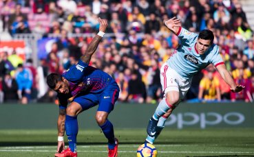 Реал Мадрид търси нов нападател през януари
