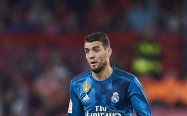 Ковачич не иска и да чува за връщане в Реал Мадрид