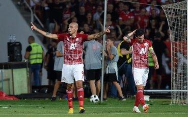 ЦСКА няма да се спира, взима бразилски халф