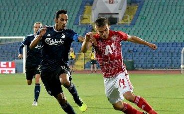 Защитник на ЦСКА се насочва към Словения