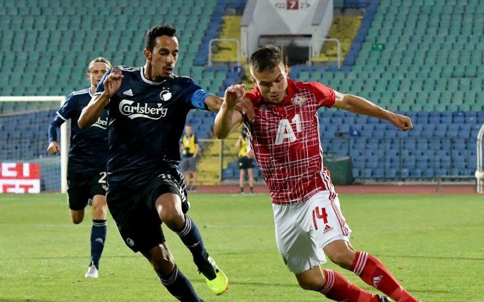 Ангел Лясков: Мечтата ми бе да играя пред публиката на ЦСКА