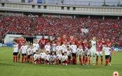 ЦСКА благодари на своите фенове за подкрепата срещу Копенхаген