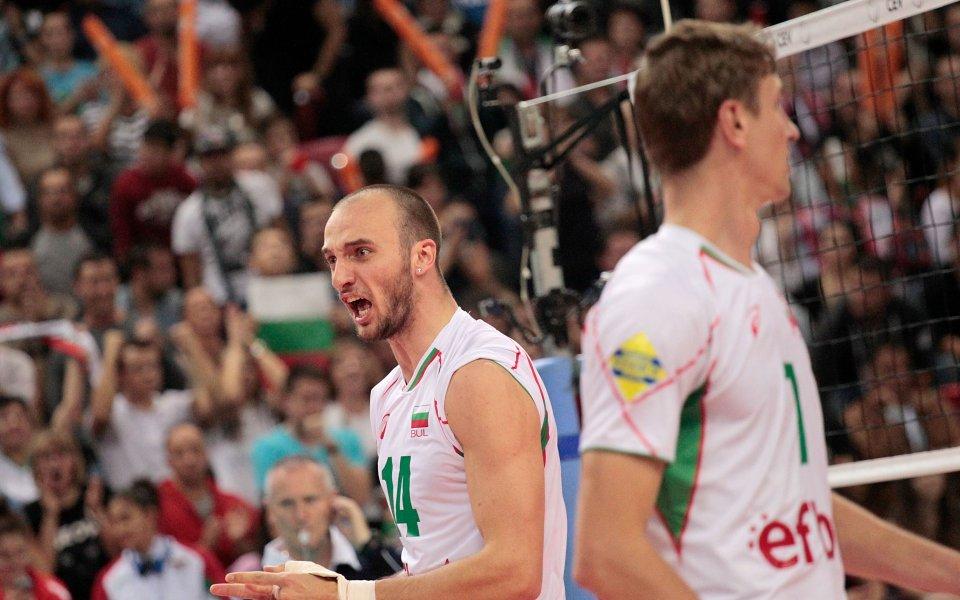 Тодоров: Надявам се да съм готов за Световното първенство