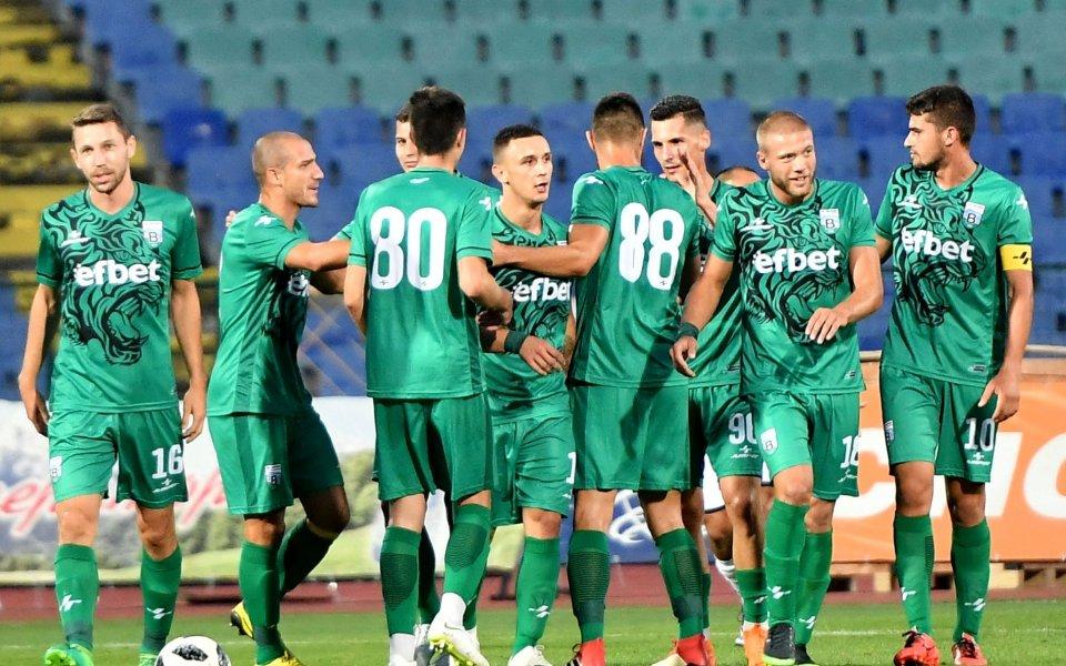 Даниел Кутев се завърна в групата на Витоша