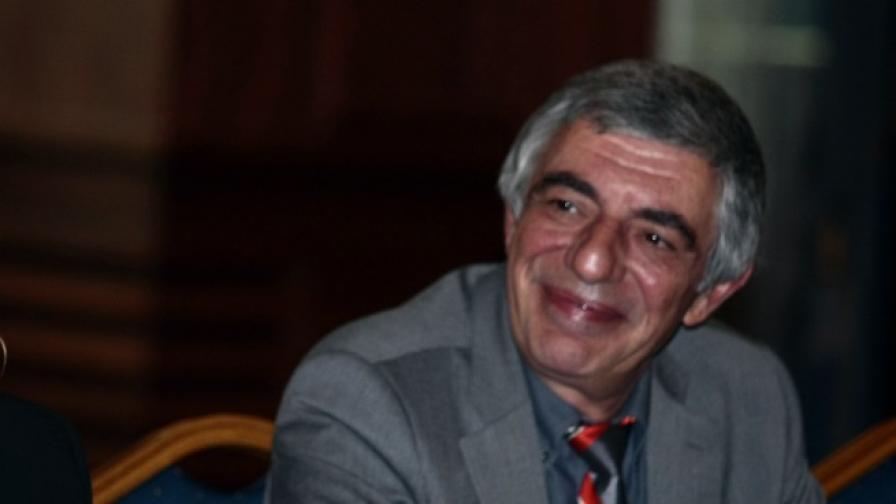 Бивш зам.-министър на вътрешните работи се е самоубил