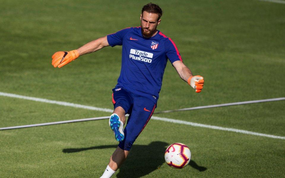 Трансферна цел на Челси подновява с Атлетико Мадрид