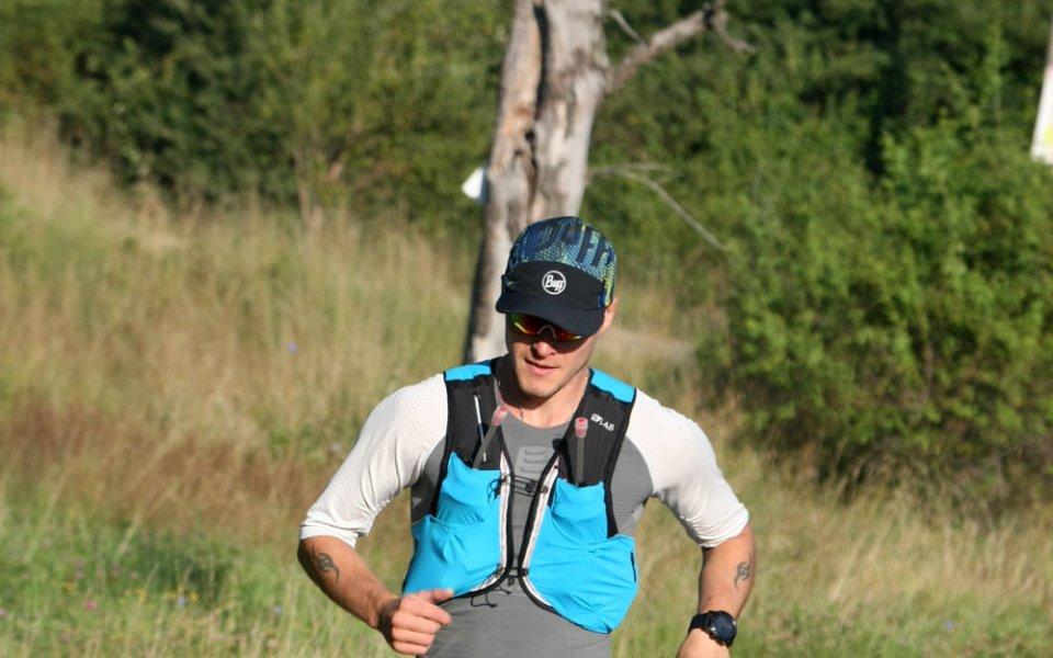 220 км за 2 дни: Ултрамаратонец по трасето на Софийски манастири
