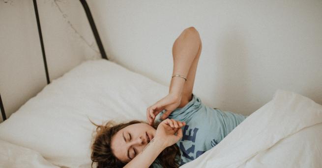 Ако спите повече от 8 часа, рискът от преждевременна смърт