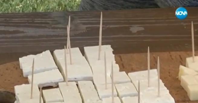 Българинът консумира все повече палмово масло в заместители на млечни