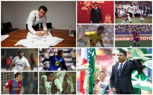Да преминеш при големия враг: 10 футболисти, играли за Реал Мадрид и Барселона