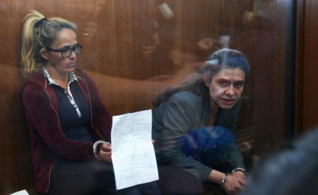Заплашиха с некролози адвокат по знакови дела