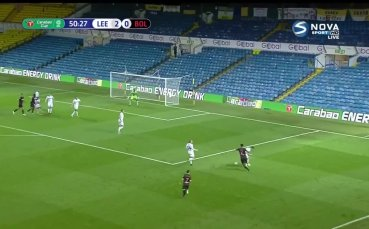 Лийдс Юнайтед - Болтън 2:1 /репортаж/