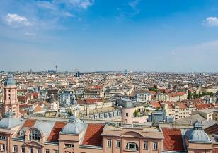 Виена е най-добрият град за живеене