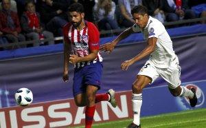 На живо: Атлетико удари първи, Реал изравни, следете с Gong.bg