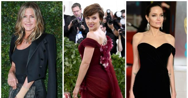За пореден пътсписание Forbes подреди списък на най-високоплатените актриси в