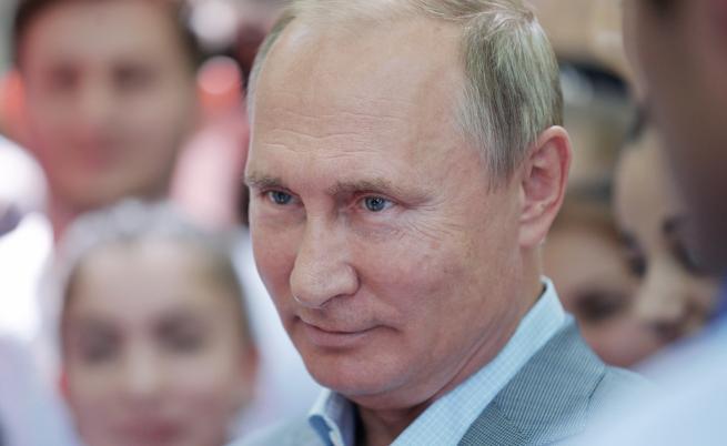 Дойде ли моментът Путин да плати цената на историята