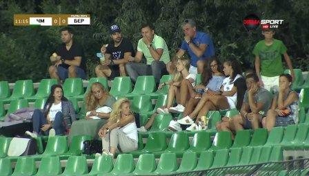 Българският футбол явно е идеален да... приспиш бебе