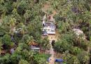 320 загинаха при наводнения в Индия,хиляди са без домове