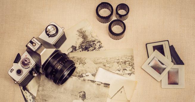 На 19 август светът отбелязва Международния ден на фотографията. Датата