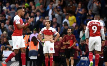 По какъв начин ще стартира авантюрата на Арсенал в ЛЕ?