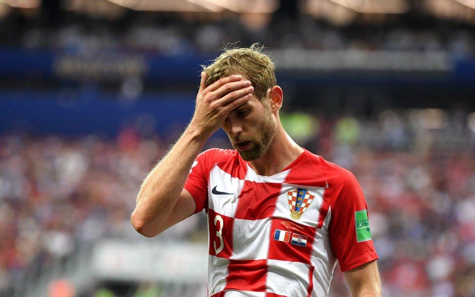 Шок: Нов играч на Милан спира временно с футбола заради сърцето си