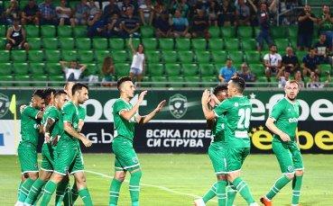 Моци грабна приза за играч на мача след успеха над ЦСКА