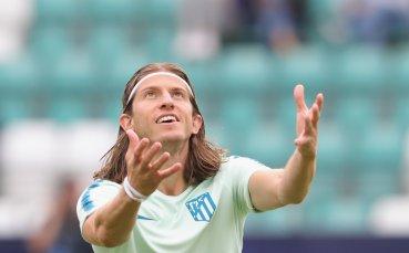 ПСЖ предлага в пъти по-малко за Луис от това, което иска Атлетико