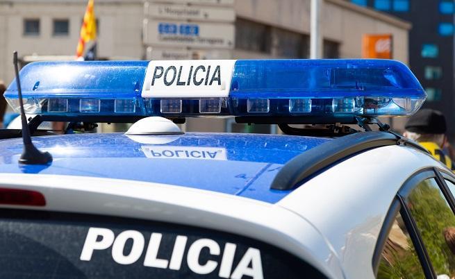 Намериха разстрелян българин в Испания