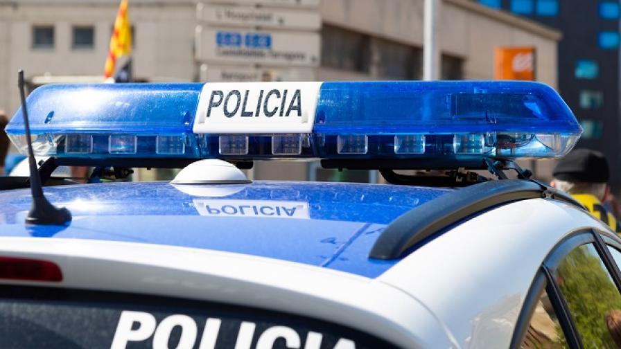 <p>Намереният в Испания българин убит&nbsp;с 14 изстрела</p>