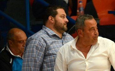 Баскетболният Черно море с нов треньор