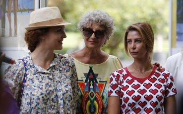 Мария Петрова: Съперничките ни обичат да играят в България заради компетентната публика