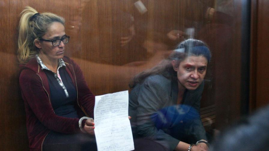 """Бившият зам.-кмет на """"Младост"""" остава в ареста"""