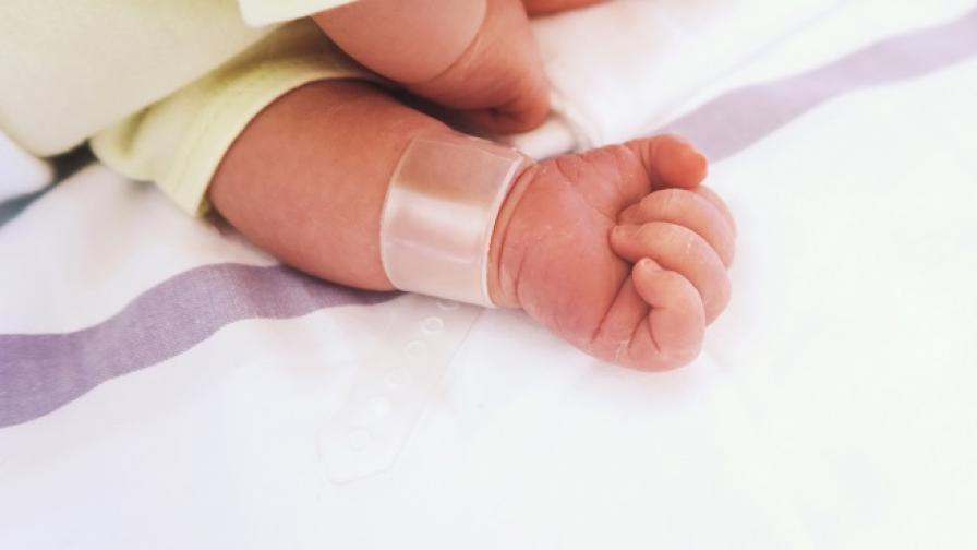 <p>Новородено почина ден, след като е изписано от болницата</p>