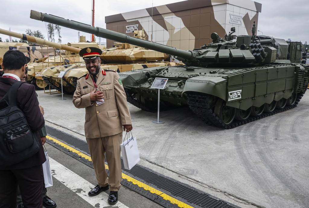 Танкове T-90 MC и Т-72