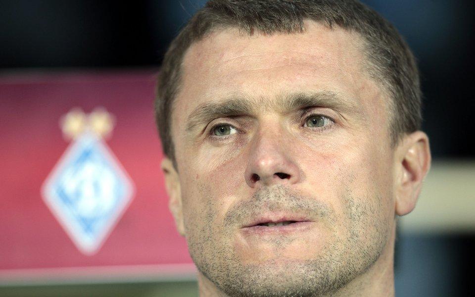 Треньорът на Ференцварош: В Разград ще играем за честта на Унгария